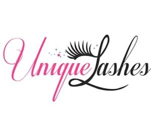 unique lashes