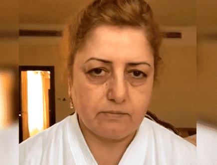 Cambia totalmente al usar maquillaje por primera vez