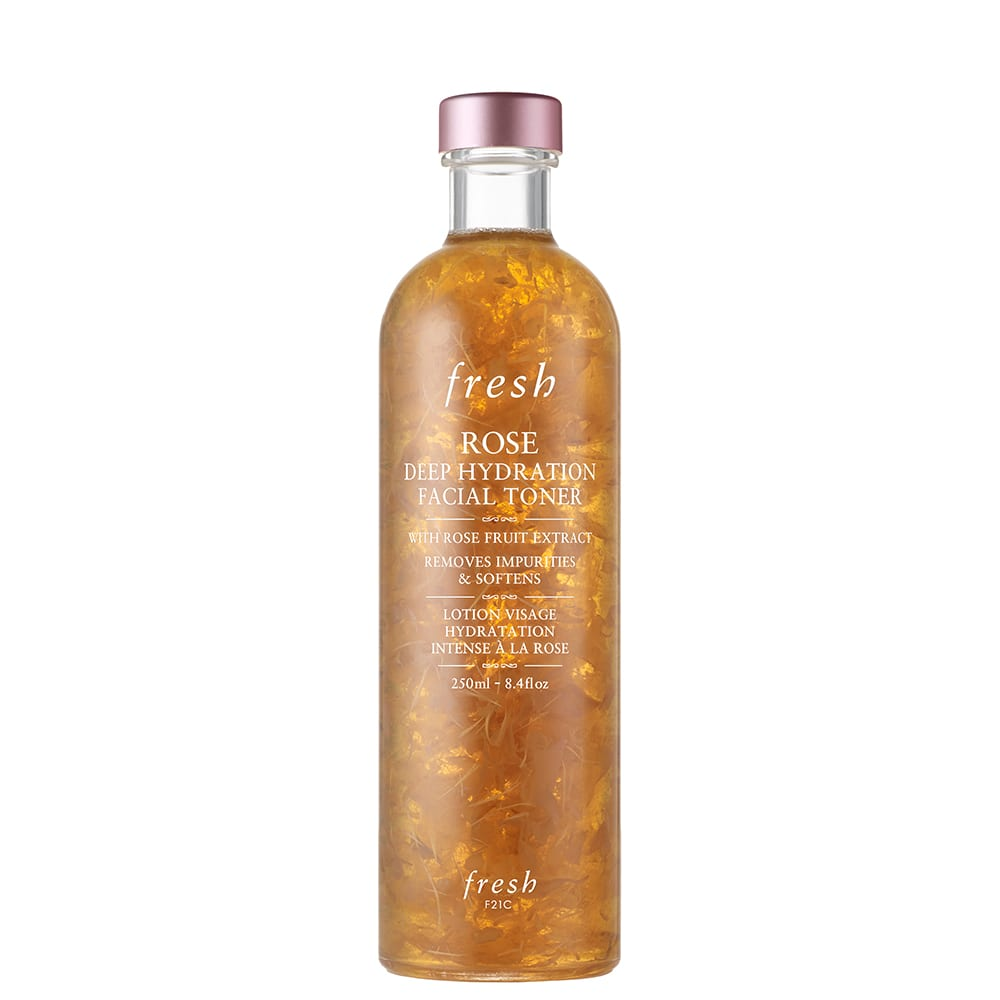 tónico facial Fresh Rose Deep Hydration